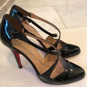 Gorgeous Louboutin heels